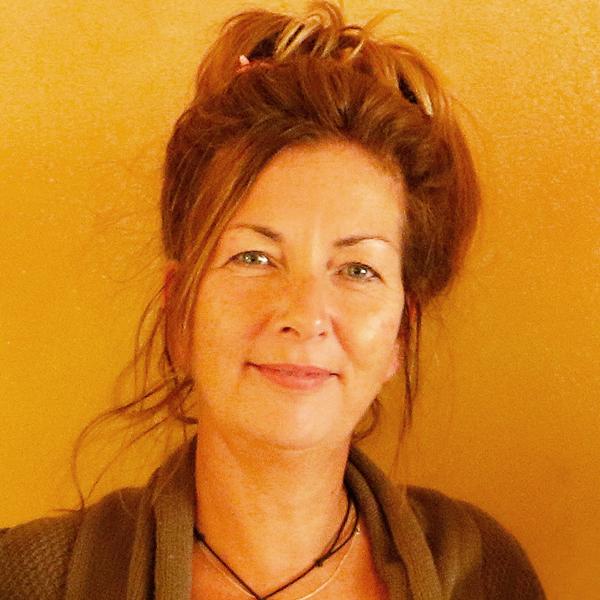 Hanneke van der Kam