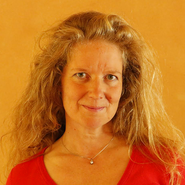 Martine Boerstra